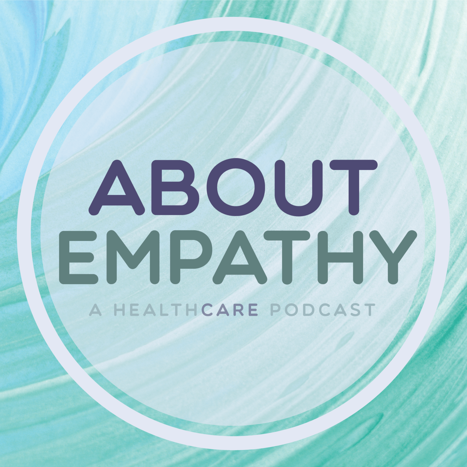 About Empathy Podcast Graphic