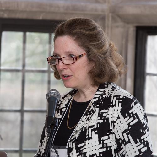 Dr. Barbara Stubbs