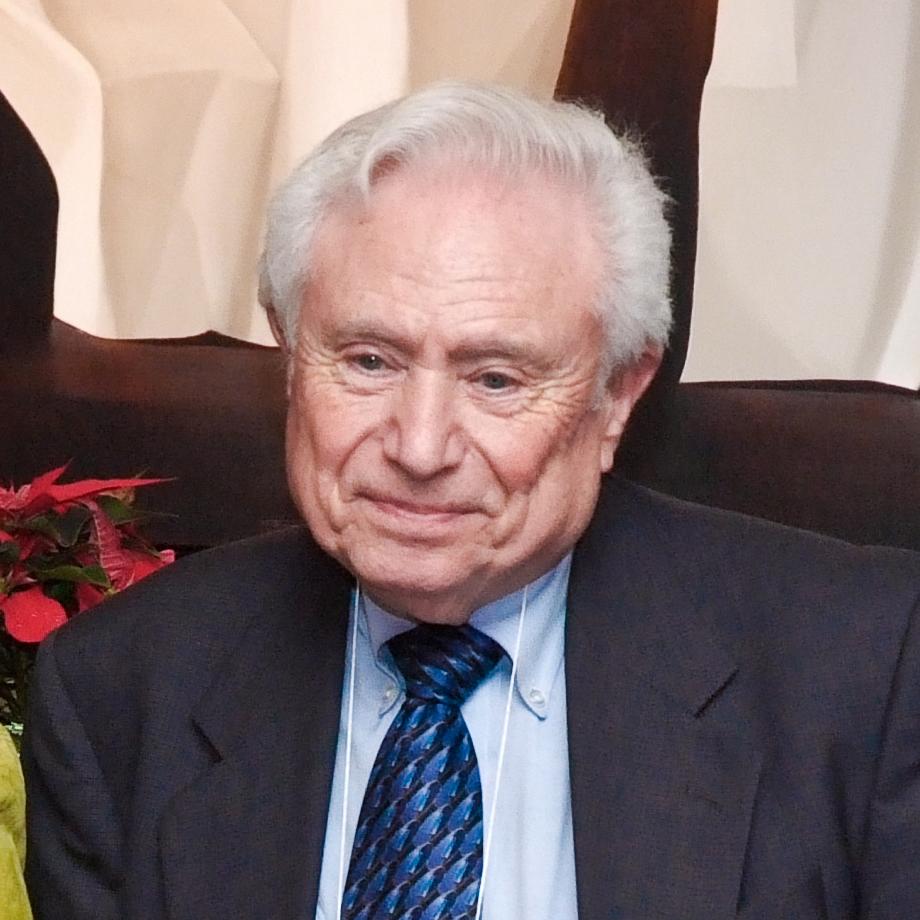 Dr. Barney Giblon