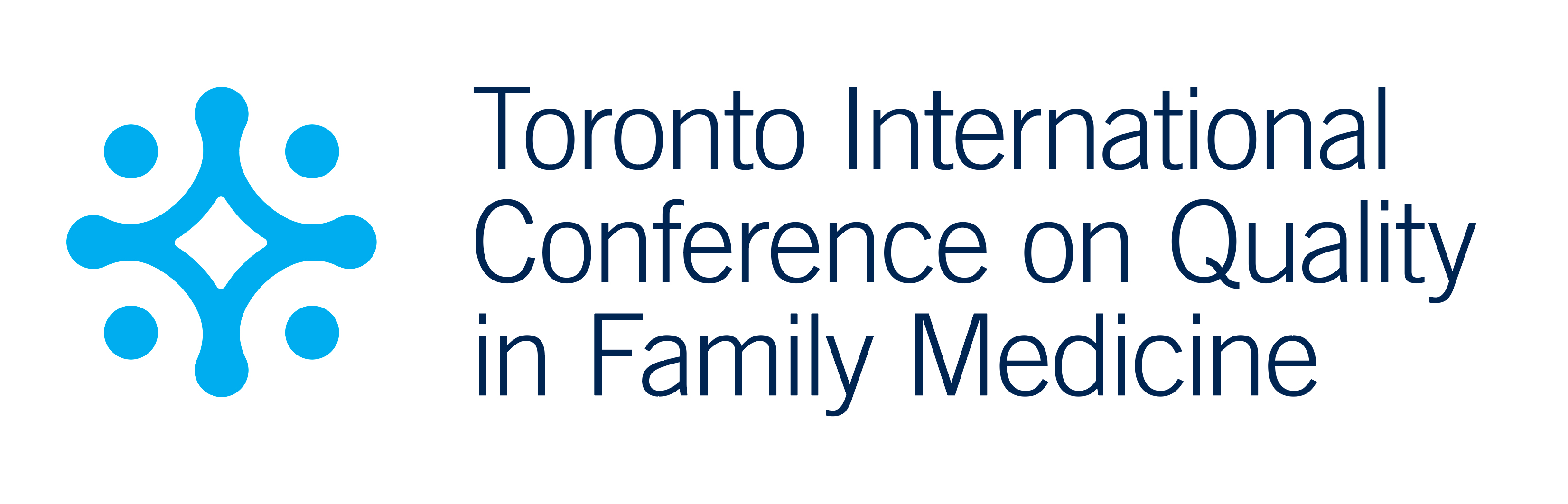 Toronto International Conference on Quality in Family Medicine Logo